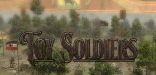 Toy Soldiers. Видео #1