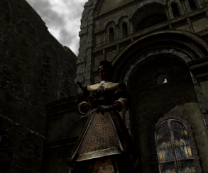 Фанат исправил недоработки PC-версии Dark Souls