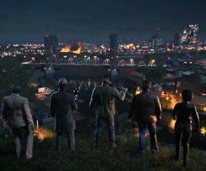 Герой собирает команду мстителей врелизном трейлере Mafia3
