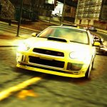 Скриншот Need for Speed: Most Wanted (2005) – Изображение 138