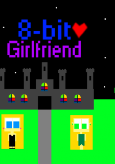 8-bit Girlfriend