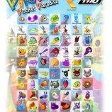 Скриншот Viva Piñata: Pocket Paradise