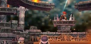 Legend of Heroes: Ao no Kiseki Evolution. Видео #1