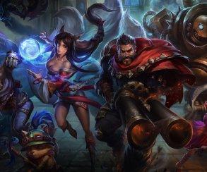 League of Legends готовится к технологическому перерождению