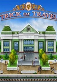 Обложка Trick or Travel