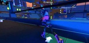 Hover: Revolt Of Gamers. Релизный трейлер