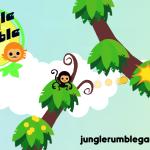 Скриншот Jungle Rumble – Изображение 3