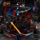 Скриншот Marvel Pinball: Vengeance and Virtue