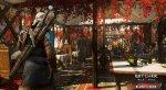 Геральт попадает в грибное королевство на скриншотах из «Крови и вина» - Изображение 2