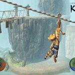 Скриншот Legend of Kay – Изображение 45
