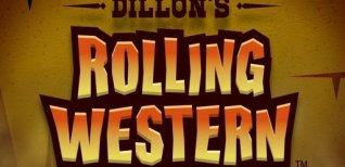 Dillon's Rolling Western. Видео #1