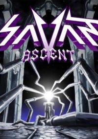 Обложка Savant: Ascent