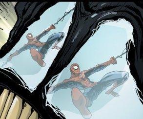ФБР хочет использовать нового Венома, чтобы узнать имя Человека-паука