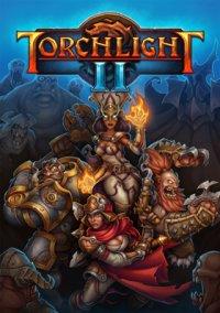 Обложка Torchlight 2