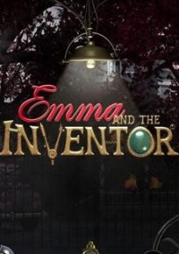 Обложка Emma and the Inventor