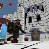 Скриншот The Three Musketeers
