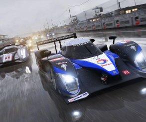 В 21:00 (МСК) в прямом эфире играем в Forza Motorsport 6