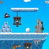 Скриншот Penguin versus Yeti – Изображение 5