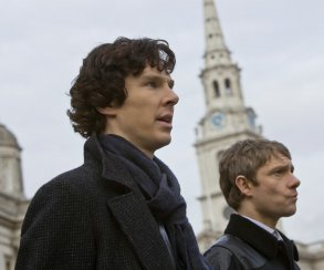 Чем забракованный пилот «Шерлока» лучше всего остального сериала