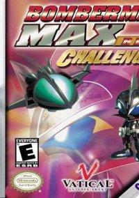 Обложка Bomberman Max: Red Challenger