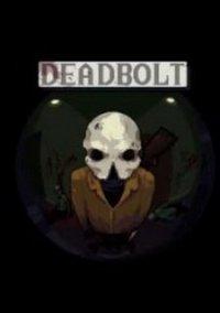 Обложка Deadbolt