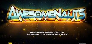 Awesomenauts. Видео #12