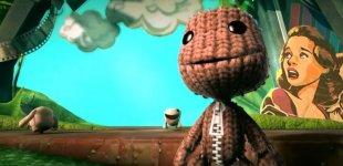 LittleBigPlanet 3. Видео #1