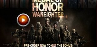 Medal of Honor: Warfighter. Видео #13