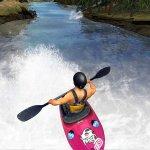 Скриншот Tao Berman's Extreme Kayaking – Изображение 4