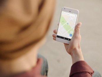Google Maps позволит делиться местоположением с друзьями