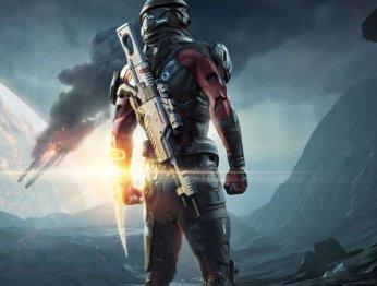 Новый трейлер подробно раскрыл геймплей Mass Effect: Andromeda