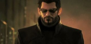 Deus Ex: Human Revolution. Видео #1