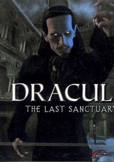 Dracula: The Last Sanctuary