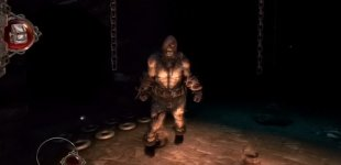 Hellraid: The Escape. Видео #2