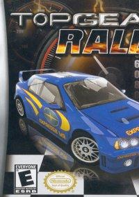 Обложка Top Gear Rally
