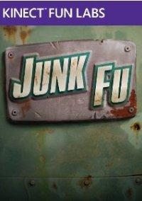 Обложка Junk Fu