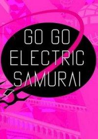 Go Go Electric Samurai – фото обложки игры