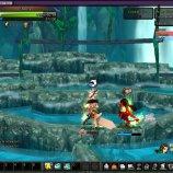Скриншот Fists of Fu