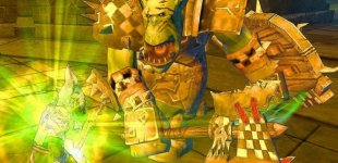 Warhammer Online: Wrath of Heroes. Видео #6