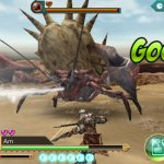 Скриншот Monster Hunter: Dynamic Hunting – Изображение 1