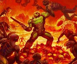«Ультра Кошмарный» уровень сложности DOOM впервые прошли без апгрейдов