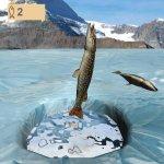 Скриншот Рыбалка зимняя 3D – Изображение 2