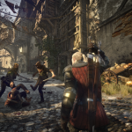 Скриншот The Witcher 3: Wild Hunt – Изображение 41