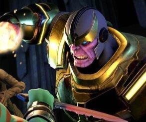Guardians ofthe Galaxy отTelltale понравилась критикам