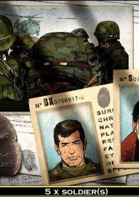 Обложка XIII: Lost Identity