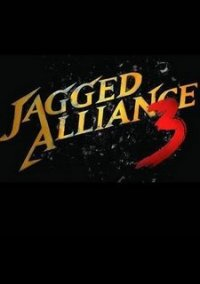 Обложка Jagged Alliance 3