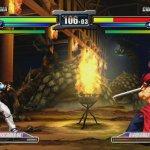 Скриншот NeoGeo Battle Coliseum – Изображение 3