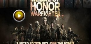Medal of Honor: Warfighter. Видео #20