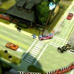 Скриншот Smash Bandits Racing – Изображение 4