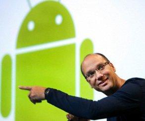 Создатель Android работает над модульным смартфоном